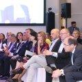 Tänane Lennart Meri konverentsi publik.