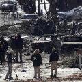 USA Nashville'i plahvatusele eelnes vali hoiatus: siin autos on pomm. Teil on 15 minutit