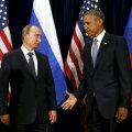 Analüütik lähenevast G20 kohtumisest: kas tõesti läheb nii, et Putin annab järele Ukrainas ja saab midagi juurde Süürias?
