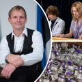 PÄEVA TEEMA | Tarmo Kruusimäe piirangutest: meenutab karistusaktsiooni, nagu oleks kodanikud süüdi, et vaktsiinid laos hapuks läksid