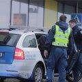 Politsei hoiatab vanametalliga kauplevate kelmide eest