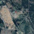 Karjala Kannasele ehitatakse vormelirada, mille jäljed viivad otse Putinini