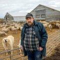 """""""Veeseadus toob mulle kaasa selle, et kanad tuleb ära hävitada, siis saan lambad betoonpõrandaga kanalauta panna,"""" teatab Kopra karjamõisa peremees Jüri Koppel, kes näeb uutes nõuetes üksnes majanduslikku kahju."""