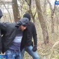 Krimmis teatati veel kahe väidetava Ukraina diversandi vahi alla võtmisest