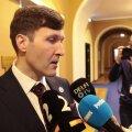 VIDEO | Martin Helme: Isamaa tänane juhtkond eelistaks praeguse koalitsiooniga jätkata