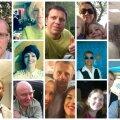 DELFI SELFIE: Unikaalne fotolugu selfie-formaadis: kuidas kandidaadid tulemusi ootavad