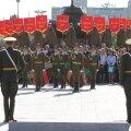 Moldova parlament nõudis Vene vägede väljaviimist Transnistriast