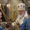 Patriarh Kirill