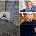 Andre Hanimägi: meerikandidaadid tormasid meeleheitlikult linnahalli katuse juhtumit poliitiliseks omakasuks pöörama – lihtsalt piinlik