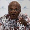 Lõuna-Aafrika peapiiskop: dalai-laamale viisa andmata jätmine on hullem kui apartheid