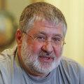 Коломойский назвал Саакашвили собакой без намордника