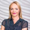Swedbanki eluasemelaenude valdkonnajuht Anne Pärgma