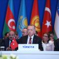 Türgi president Erdoğan lükkas tagasi USA relvarahuüleskutse ja teatas, et ei muretse sanktsioonide pärast