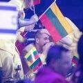 Eurovision 2021 18.05