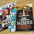 Ühe kirjastuse hinnangul on ajakirjad äravahetamiseni sarnased, teise arvates täiesti erinevad.