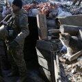 Ukraina minister: Venemaa pealetungi ei tasu karta