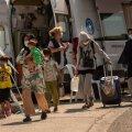"""Euroopa Komisjon teeb ettepanekud sisserände """"kohustusliku solidaarsusmehhanismi"""" kohta"""