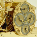 Sinclair Hardingu koopia Harrisoni esimesest merekronomeetrist. Foto: magazine.anexclusiveworld.net