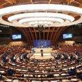 Делегация России в ПАСЕ: права подтвердили, но не простили