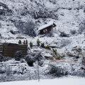 VIDEO | Norra maalihkealalt leiti viies hukkunu, ent võimud ei kaota lootust