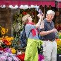 Turistid meenutavad: pensionipõlv võib olla päris tore