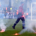 ФОТО и ВИДЕО: Чехия спасла безнадежный матч с Хорватией