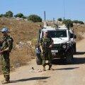 Estcon-8 missioon Lõuna-Liibanonis