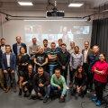 В Нарве назвали лауреатов программы предварительной инкубации: какие идеи получили поддержку?