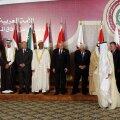 Araabia Liiga lubas liikmetel Süüria mässulisi sõjaliselt toetada