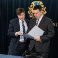 Государство тесно сотрудничает с банками, разрабатывая меры поддержки для бизнеса