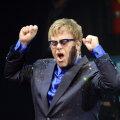 Elton John, kelle pärisnimi ei olnud sündides sugugi Elton John.
