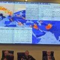 Академия генштаба РФ: дело может кончиться большой войной