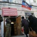 Valimised Ida-Ukrainas