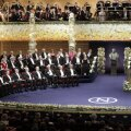 Nobeli preemia jagamise tseremoonia 2012.