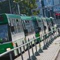 Tallinn vähendab suveks ühistranspordi veomahte