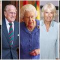 Briti meedia spekuleerib: kes oli see kroonitud pea, kes tegi Meghani ja Harry poja kohta rassistliku märkuse?