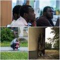 Paet Vao varjupaiga süütamisest: panna öösel põlema 70 inimese kodu on ränk kuritegu