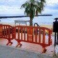 FOTOD ja VIDEO   Eestlased Novatoursi paketireisiga Tenerifel: kui lugeda koduseid uudiseid, siis ega seal ka midagi head ei ole