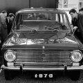 Советские автомобили, которые не были украдены на Западе