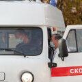 Тринадцать школьников в Великих Луках потеряли сознание на линейке, трое в тяжелом состоянии