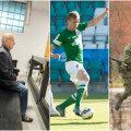 HOMMIKUBLOGI: jätkub Autorollo kohtuprotsess, õhtul astuvad jalgpallihooaja avalahingus võistlustulle FC Flora ja Nõmme Kalju FC