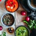 RETSEPTID | Kas oled nõus, et õige kaste teeb toidu alati paremaks? Siit leiad mõned suurepärased kombod