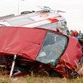 Liiklusõnnetus Murastes 20. juuli õhtul