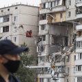 Три человека погибли в результате взрыва в многоэтажке в Киеве