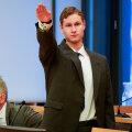 Norra kohus määras noorele mošeetulistajale 21-aastase vangistuse