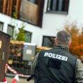 Saksa politsei korraldas mitmel liidumaal haarangu Reichsbürger'ite vastu
