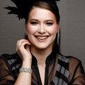 Эстонская модель plus-size Виктория Скрынник: менять себя ради стрелки на весах — идиотизм