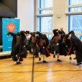 Tänavusel tantsupeol esitatakse hulganisti juba tuttavavaid tantse.