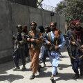 BLOGI | Afgaanid on tulnud Talibani kiuste tänavatele protestima, on teateid mahalaskmisest ja piitsutamisest