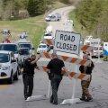 FOTOD JA VIDEO: Ohiost avastati neljast erinevast kodust hukatuna kaheksa inimest, tulistaja jooksus
